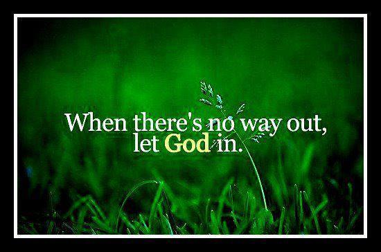 let-god-in